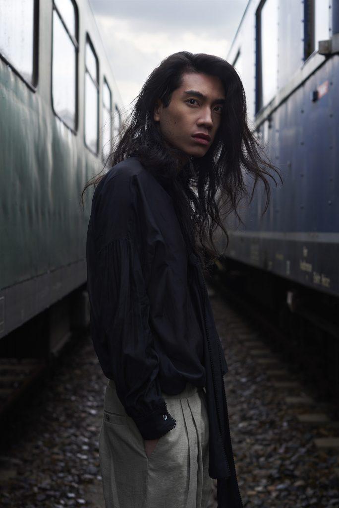 Asian Fusion Magazine – Linger of Farewell